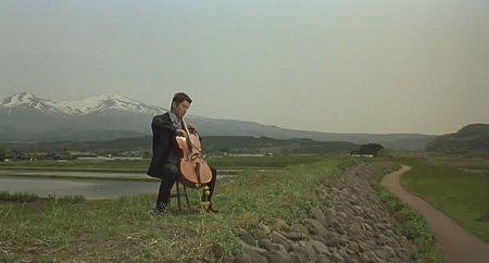 Muori sano, torna alla natura (che ti si accolglie col violoncello della fantasia).