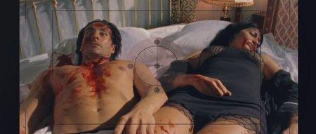 SCOOP: la visione dall'interno della macchina fotografica della Morte!