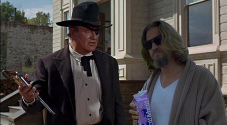 The Duke & The Dude