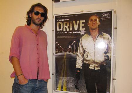 Separati alla nascita: Marco Cacioppo e Ryan Gosling.